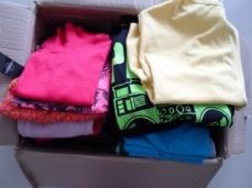 Donation from Vagabond clothing